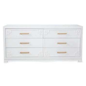 York 6 Drawer Dresser | Bookcases & Cabinets | Home Office | Furniture | Z Gallerie
