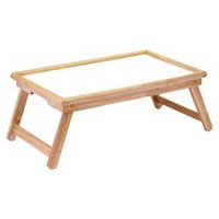 Breakfast Tray with Notched Handle : Target