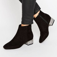 ASOS AFIRA Ankle Boots at asos.com