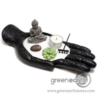 Green Earth Stores | 00213883541 - Zen Garden - Palm