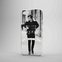 One Direction Rock Me Harry Styles Samsung iPhone Case Galaxy Case 3D Case