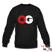 OG Sneakerhead Shirt 3 sweatshirt