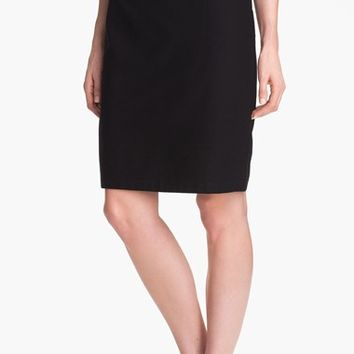 Women's Eileen Fisher Knit Pencil Skirt