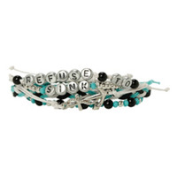 Refuse To Sink Bracelet 5 Pack