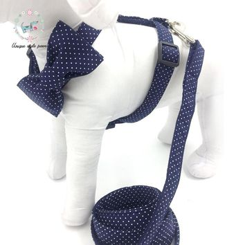 The Leo Bow-Tie Harness