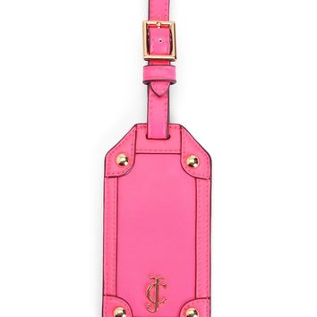 Shades Of Summer Luggage Tag by Juicy Couture
