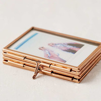 Amelia Glass Display Frame - Urban Outfitters