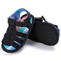 Baby Infant Soft Sole Crib Toddler Newborn baby Shoes