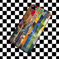 Harry Potter Book Design iPhone 4, iPhone 4S, iPhone 5, Samsung Galaxy S3, Samsung Galaxy S4 Case