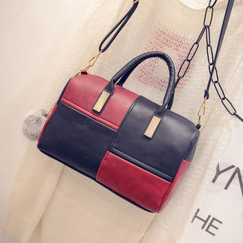 Stylish Bags One Shoulder Messenger Bags [6581210055]