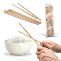 Drumstick Shaped Chopsticks