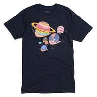 Snail Space T-Shirt