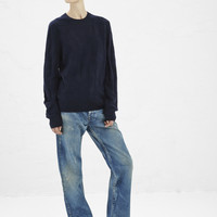 Totokaelo - Chimala Used Light Vintage Straight Cut Jean - $492.00