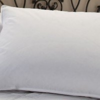 Multiple Sizes & Quantities - Set of 2 Caress King Pillows - Polyester Bed Pillows