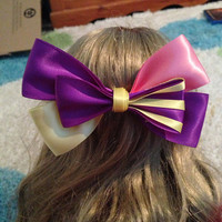 Clopin Inspired Disney Bow