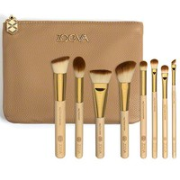 NEW ZOEVA 8 PCS BAMBOO MAKEUP BRUSH SET-in Makeup Brushes & Tools from Health & Beauty on Aliexpress.com | Alibaba Group