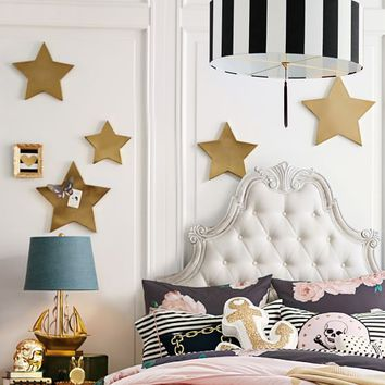 The Emily & Meritt Gold Star Magnets