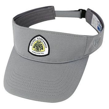 Licensed Pacific Northwest Trail Association Visor Hawkeye 1 Hat Curved Bill Mesh KO_19_1