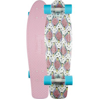 Penny Buffy Nickel Skateboard Pink One Size For Men 26270435001