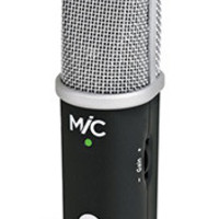 Apogee MiC 96K USB Microphone for Mac & iOS