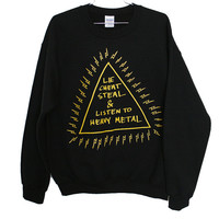 Life Lessons Sweatshirt (Select Size)