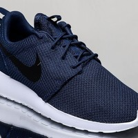 Nike Roshe One men lifestyle casual sneakers rosherun NEW navy 511881-405