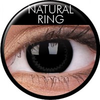 ColourVue Natural Ring Colour Contacts