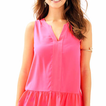 Gramercy Top | 29688 | Lilly Pulitzer