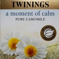 Twinings Herbal Tea, Pure Chamomile, 20 Count (Pack of 6)
