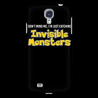POKEMON INVISIBLE MONSTERS android phone case - TL00622AD-BLACK