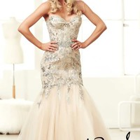 MacDuggal 85302M at Prom Dress Shop