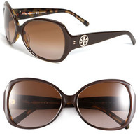 Tory Burch Oversized Square Sunglasses | Nordstrom