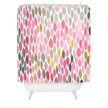 Garima Dhawan connections 3 Shower Curtain
