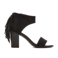 Seychelles Hello Lovely Heel in Black