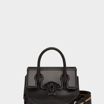 Versace Palazzo Empire Shoulder Bag for Women | US Online Store