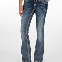 Rock Revival Aida Boot Stretch Jean