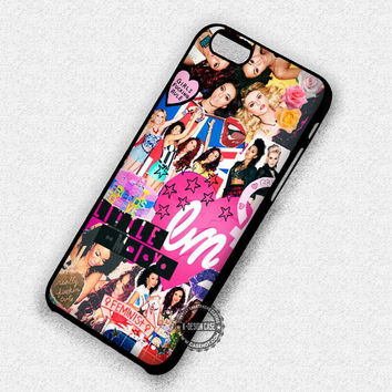 Little Mix Collage Targaryen Princess Movie - iPhone 7 6 5 SE Cases & Covers