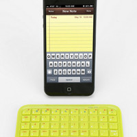 Urban Outfitters - Mini Bluetooth Keyboard