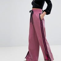 Free People Movement Shade Flare Track Pants at asos.com
