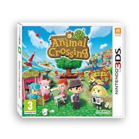 Animal Crossing: New Leaf (Nintendo 3DS):Amazon.co.uk:PC & Video Games