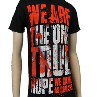 We Came As Romans - One True Hope Soft Fit T-Shirt