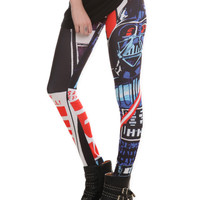 Star Wars Darth Vader Leggings