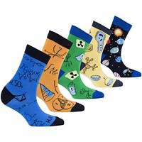 Kids Stem Socks