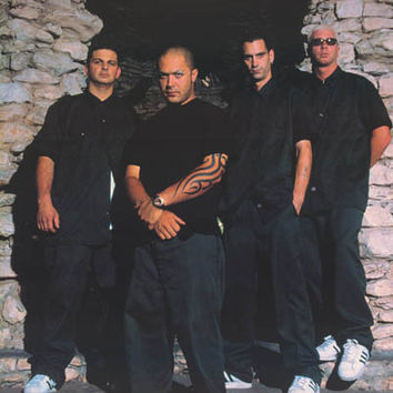 Staind Break the Cycle 2001 Poster 24x34