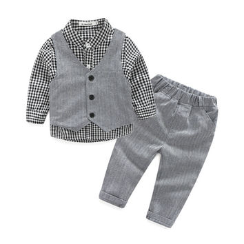 Kids Boys Girls Baby Clothing Products For Children = 4444497732