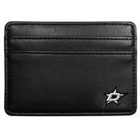 Dallas Stars Weekend Wallet