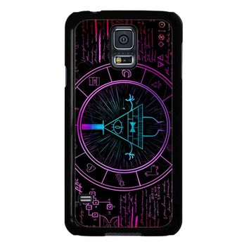 Bill Cipher Galaxy Samsung Galaxy S5 Case