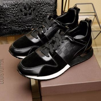 Louis Vuitton Fashion Casual Sneakers Sport Shoes-47