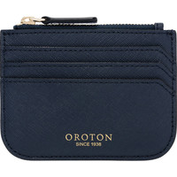 Estate Zip Credit Card Sleeve | Oroton Official Site - Founded 1938