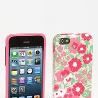 Lilly Pulitzer® 'Garden by the Sea' iPhone 5 Case | Nordstrom